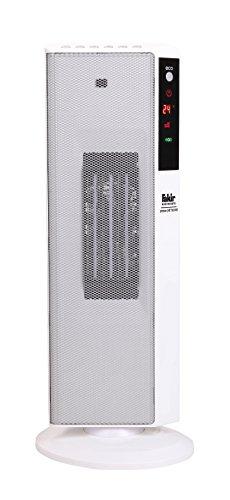 Fakir 6211006 Radiateur soufflant céramique Premium-HT 700 WiFi blanc