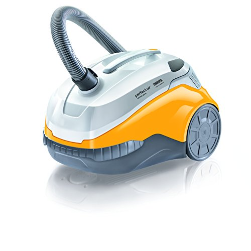 Thomas 786527 Perfect Air Animal Pure Aspirateur Sans Sac Jaune