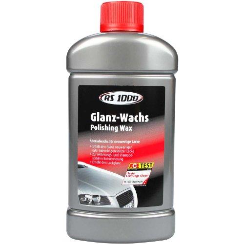 RS1000 -   57301 Glanzwachs