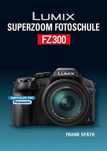 lumix fz300 buch
