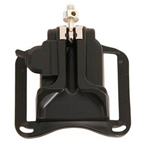 Waist Belt Buckle Strap Hanger Holder for Canon DSLR Cameras Accessories