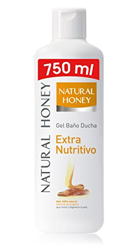 Natural Honey Gel de...