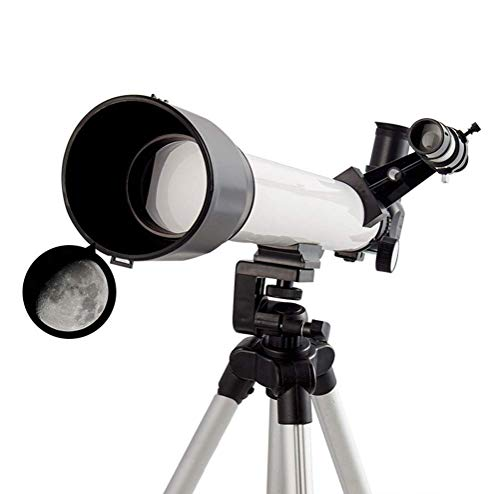 HZWLF Binoculars Spotting Scopes,Telescopes Astronomical 180X Astronomical and Use-Ideal for Children and Beginners for Stargazing Bird Watching