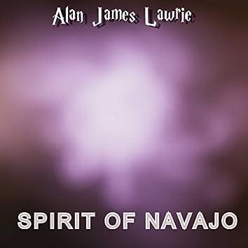 Spirit of Navajo