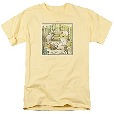 Genesis - Selling England by The Pound - Adult T-Shirt