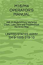 Best army m16 manual Reviews
