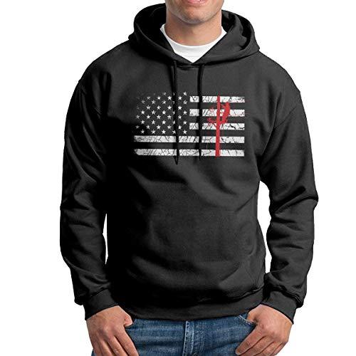 La Camiseta de los Hombres del Regalo del instalador de Cable eléctrico,...