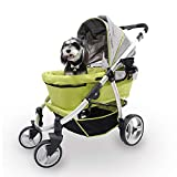 Ibiyaya Double Dog Stroller