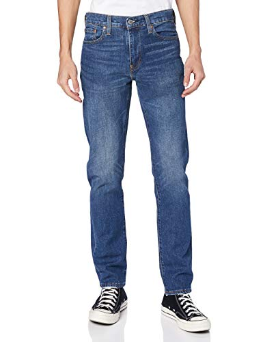 Levi's 511 Slim Fit Jeans, Poncho and Righty ADV, 34W / 32L Homme