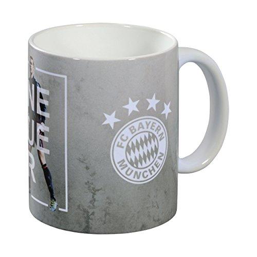 FC Bayern Tasse Spieler