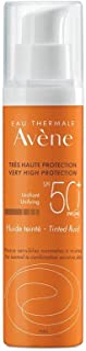 Avene Sun Tinted Liquid SPF 50plus50 ml
