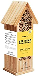 bambeco mason tower bee house