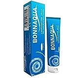 Bonnaqua steriles Gleitgel auf Wasserbasis, 42 g Tube – für persönliche Intim-Sex-Schmierung für