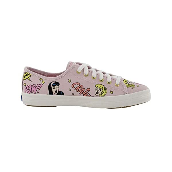 Keds Women's x Betty and Veronica Kickstart Pop Print