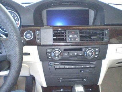 Brodit ProClip - Kit de coche para 316-330/E90/E91/E92/E93 05-12 (montaje central)