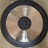 chao luo gong, originale china tam tam tam gong (chao luo) in ottone, 130 cm