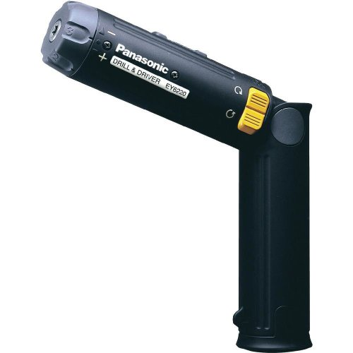 Panasonic Akku-Knickschrauber EY6220N schwarz