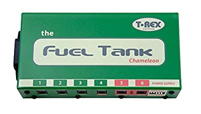 T-Rex Engineering Fuel Tank Power Supply