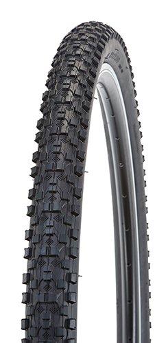 Prophete Reifen 27, 5x2, 10 (54-584) MTB Fahrradreifen, schwarz, M