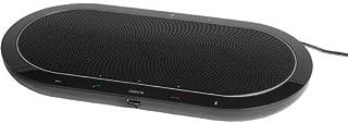 Jabra Speak 810 Bundle | Speakerphone Conference Room | Bluetooth, NFC, 3.5mm | UC Compatible, Softphones, Smartphones, Tablet, PC, MAC | Microsoft Certified Version