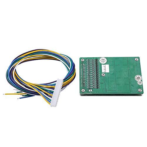 Batterieschutzmodul, 14 Serie 48 V Li-Batteriezelle BMS PCB-Schutz-Balance-Board-Modul TK14S40A-10M / V1 Wird auf wiederaufladbare Lithium-Ionen-Batterien und Lithium-Ionen-Polymerbatterien angewendet