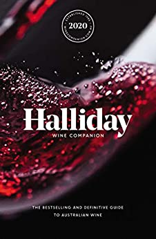 Halliday Wine Companion 2020: The Bestselling and Definitive Guide to Australian Wine by [James Halliday]