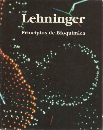 Principios de Bioquímica