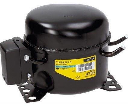 UNIVERSAL Kompressor Danfoss/secop R134Gas. tles6.5ft. 3–183W 1/4C.o.49032207