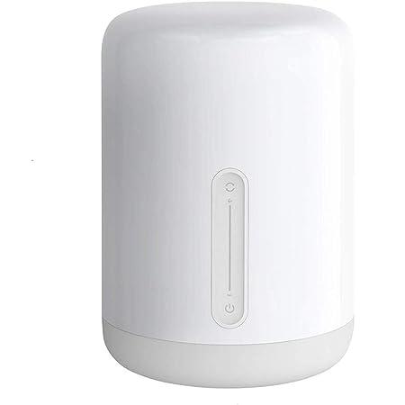 Xiaomi MUE4093GL Bedside Lamp 2, Blanc, Smart
