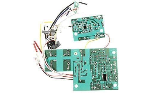 MODULE ELECTRONIQUE COMPLET POUR PETIT ELECTROMENAGER ELECTROLUX - 4055287348