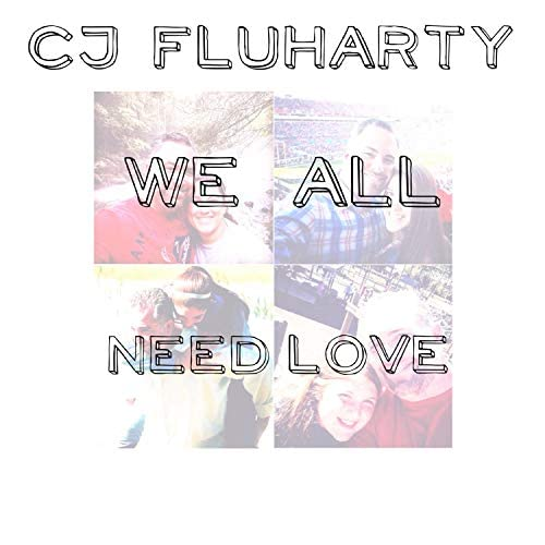 CJ Fluharty