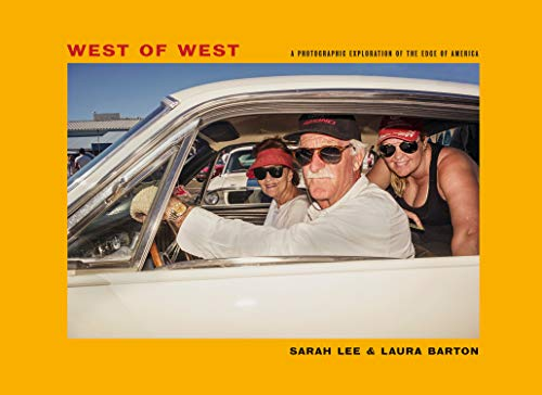 West of West: Travels along the edge of America (English Edition)