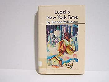 Ludell's New York Time - Book  of the Ludell