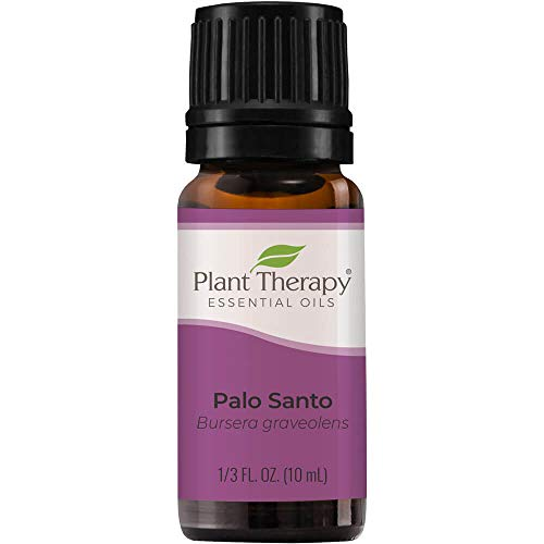 palo santo essential oil - 7