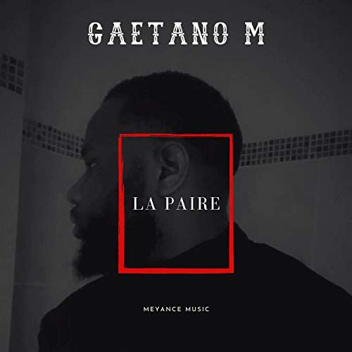 Gaetano M feat. Kevany El Shabazz