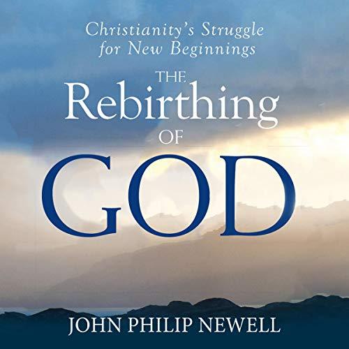 Page de couverture de The Rebirthing of God