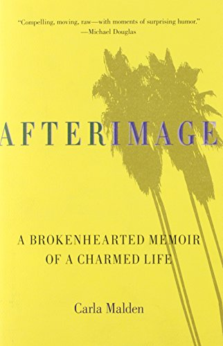 Image of AfterImage: A Brokenhearted Memoir of a Charmed Life