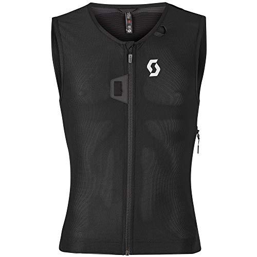 Scott Vanguard Evo fiets beschermend vest zwart