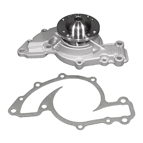 02 pontiac grand prix water pump - 1