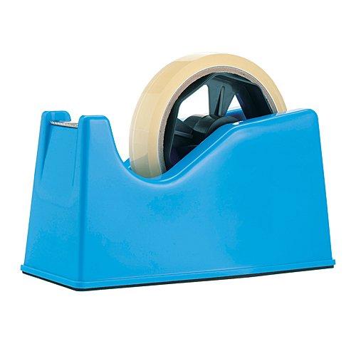コーナン オリジナル テープカッター台 KO14-5741B ブルー