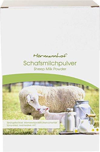 Schafsmilchpulver