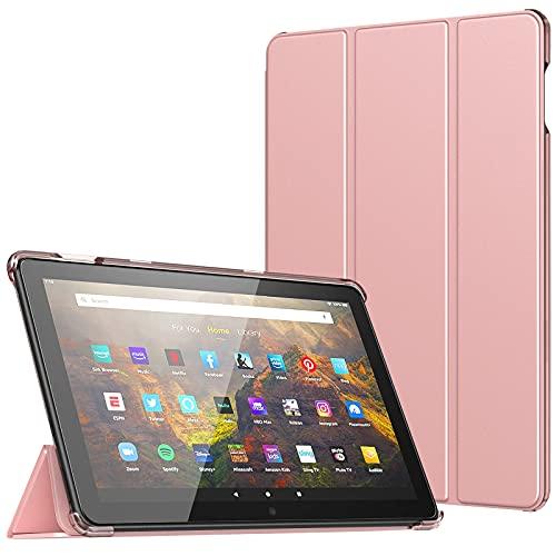 TiMOVO Hülle für Das Neu Fire HD 10 & Fire HD 10 Plus Tablet (10.1