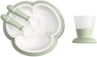 BABYBJÖRN Baby Feeding Set, 4 pcs, Piece of 1