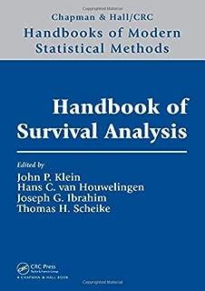 Handbook of Survival Analysis (Chapman & Hall/CRC Handbooks of Modern Statistical Methods)