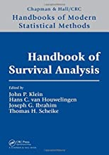 Handbook of Survival Analysis (Chapman & Hall/CRC Handbooks of Modern Statistical Methods)