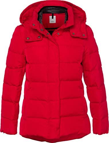 BRAX Damen Style Toronto Jacke, Cherry, 36