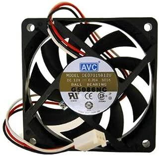 AVC DBTA0638B2S 12 V 3.15 A Large Air Flow Cooling Fan Renewed