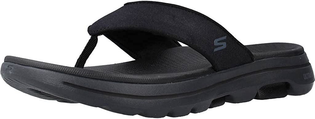 Skechers Men's, GOwalk 5 - Varson Flip Flop