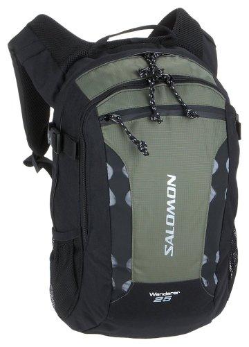 SALOMON Wanderer 25 Safari-X/Black 25 l