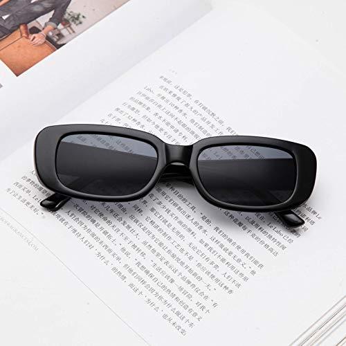 Gafas De Sol Diseñador De Lujo De La Marca Gafas De Sol para Mujer Gafas De Sol Cuadradas Pequeñas con Montura De Pc Gafas De Moda Vintage 3